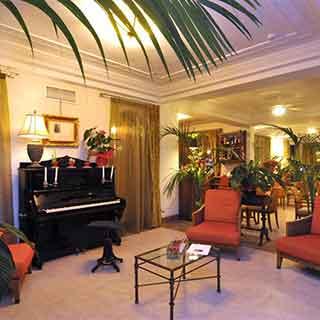 Grand Hotel Arciduca Lipari